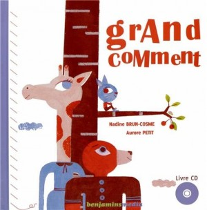 "Afficher ""Grand comment"""