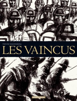 "Afficher ""Les vaincus"""