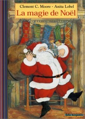 """Afficher """"La magie de Noël"""""""