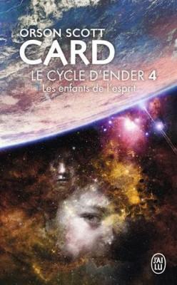 """Afficher """"Le cycle d'Ender n° 4 Le cycle d'ender"""""""