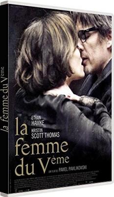 """Afficher """"Femme du Vème (La)"""""""