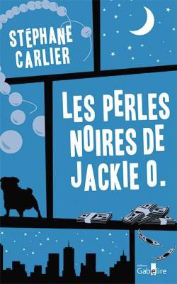 """Afficher """"Les perles noires de Jackie O."""""""