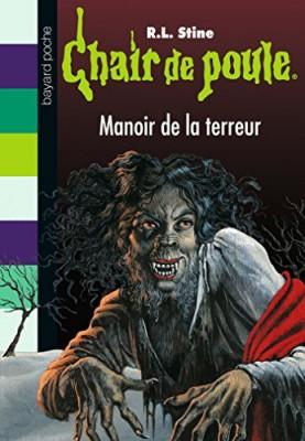 """Afficher """"Le manoir de la terreur"""""""