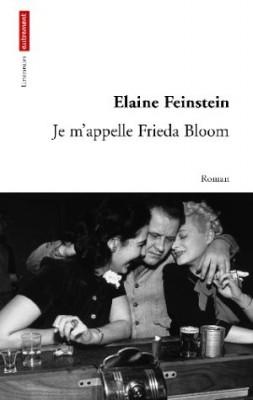 """Afficher """"Je m'appelle Frieda Bloom"""""""