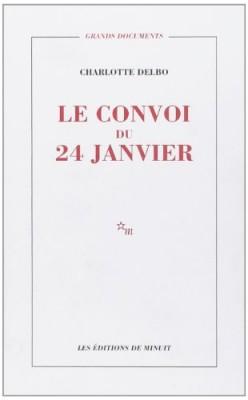"""Afficher """"Le convoi du 24 janvier"""""""