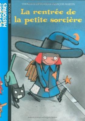 """Afficher """"rentrée de petite sorcière (La)"""""""