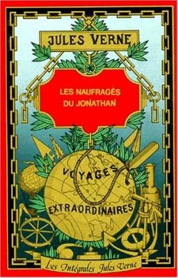 """Afficher """"Les Naufragés du """"Jonathan"""""""""""
