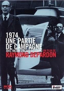 """Afficher """"1974, une partie de campagne"""""""