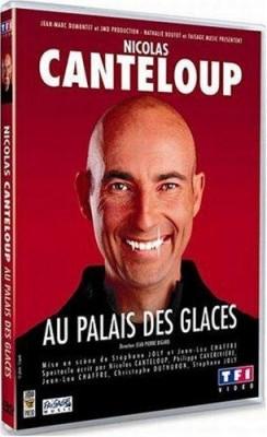 """Afficher """"Canteloup au Palais des Glaces"""""""