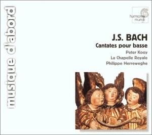 """Afficher """"Cantates pour basse"""""""