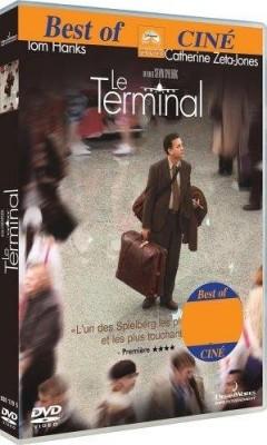 """Afficher """"Le Terminal"""""""