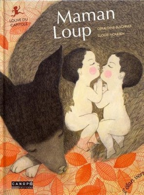 "Afficher ""Maman loup"""