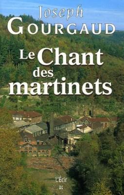 """Afficher """"Le chant des martinets"""""""