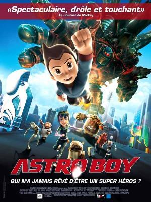 """Afficher """"Astro boy"""""""