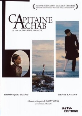 "Afficher ""Capitaine Achab"""