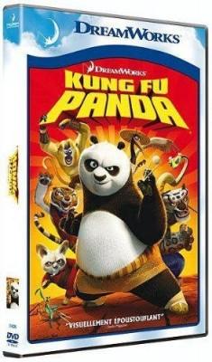 "Afficher ""Kung Fu Panda Kung Fu panda"""