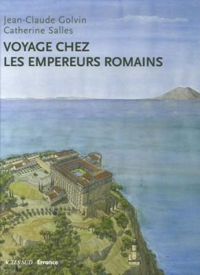 """Afficher """"Voyage chez les empereurs romains"""""""