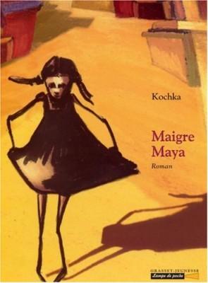 "Afficher ""Maigre Maya"""