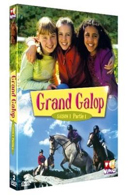 "Afficher ""Grand galop - Saison 1 : Partie 1"""