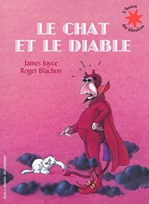 """Afficher """"Le chat et le diable"""""""