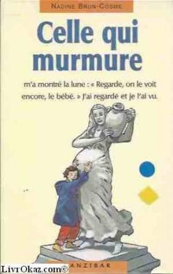 "Afficher ""Celle qui murmure"""