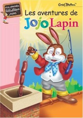 """Afficher """"aventures de Jojo Lapin (Les)"""""""