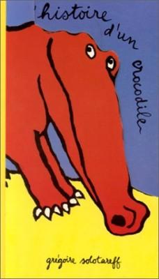 """Afficher """"Histoire d'un crocodile"""""""