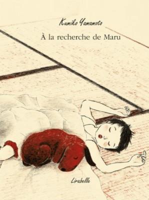 "Afficher ""A la recherche de Maru"""