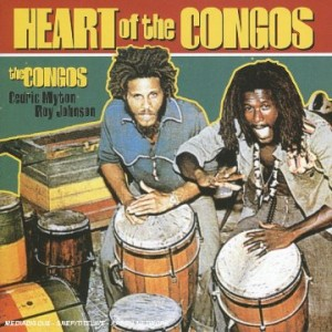 """Afficher """"Heart of the Congos (The)"""""""
