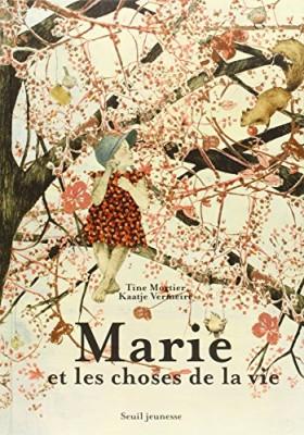 """Afficher """"Marie et les choses de la vie"""""""