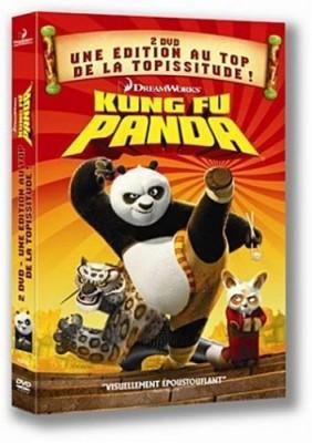 """Afficher """"Kung fu panda n° 1 Kung Fu Panda"""""""