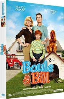 """Afficher """"Boule & et Bill"""""""