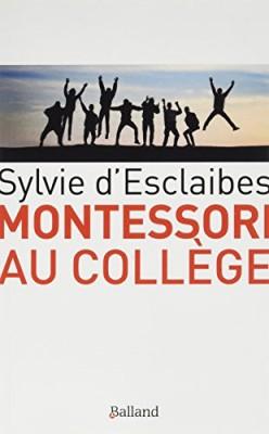 "Afficher ""Montessori au collège"""