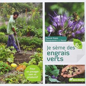 """Afficher """"Je sème des engrais verts"""""""