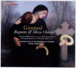 "Afficher ""Requiem & messe chorale"""