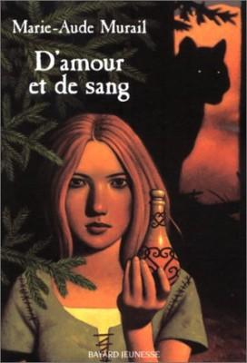 """Afficher """"D'amour et de sang"""""""