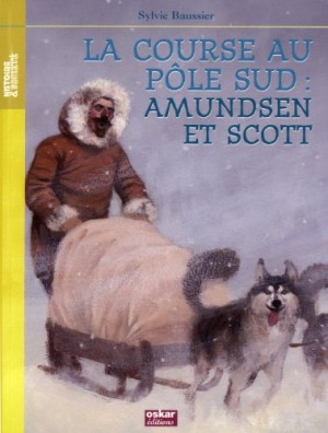 """Afficher """"La course au pôle Sud"""""""