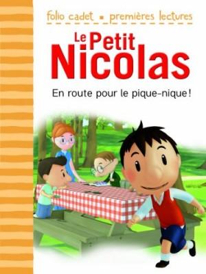 """Afficher """"Le petit Nicolas n° 14 En route pour le pique-nique !"""""""