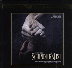 """Afficher """"Schindler's list"""""""