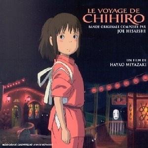 """Afficher """"Le Voyage de Chihiro"""""""