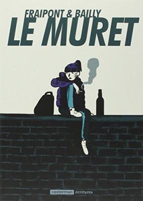 vignette de 'Muret (Le) (Céline Fraipont)'
