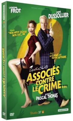 """Afficher """"Associés contre le crime..."""""""