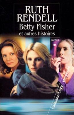 """Afficher """"Betty Fisher"""""""