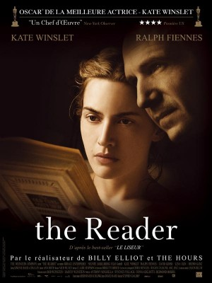 "Afficher ""The Reader"""