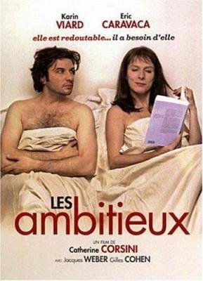 """Afficher """"Ambitieux (Les)"""""""