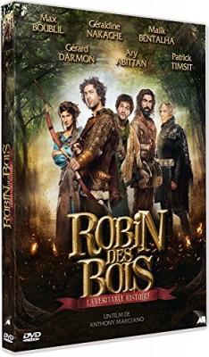 """Afficher """"Robin des Bois, la véritable histoire"""""""