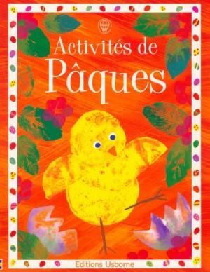 """Afficher """"Activités de Pâques"""""""