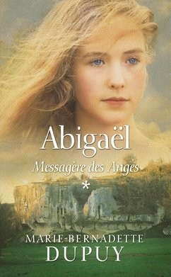 vignette de 'Abigaël n° 1 (Marie-Bernadette Dupuy)'