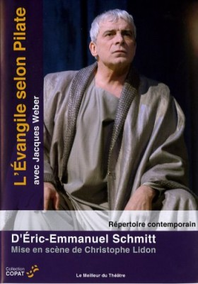 "Afficher ""L'Evangile selon Pilate"""
