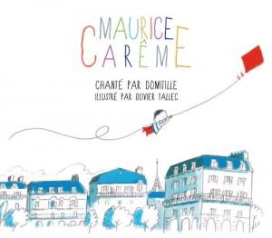 """Afficher """"Maurice Carême chanté par Domitille"""""""